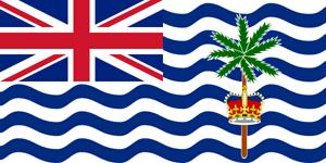 Britansko ozemlje v Indijskem oceanu
