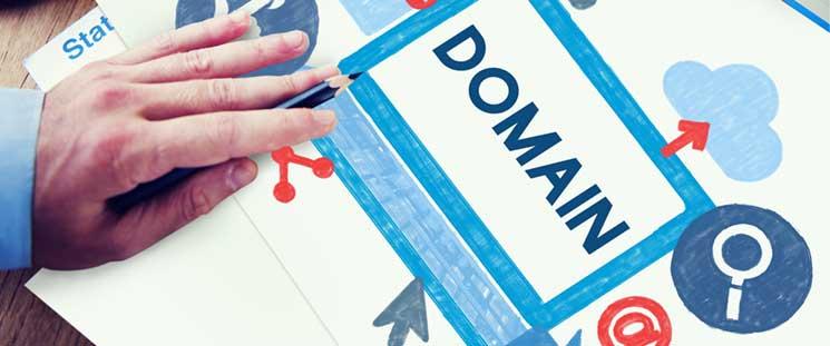 Kdaj je registracija nacionalne domene dobra za posel?