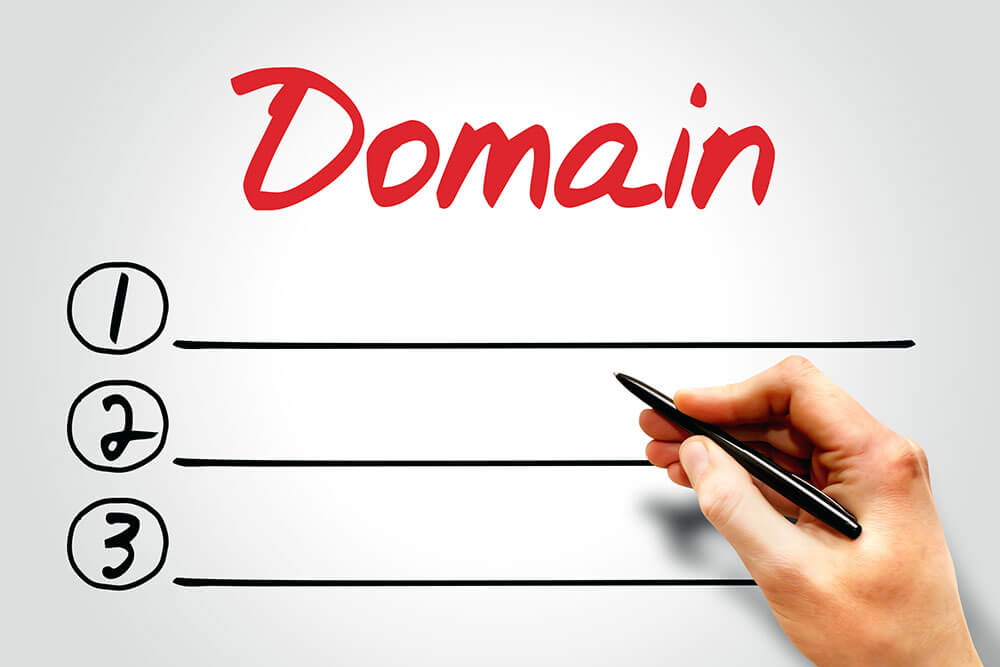 Prednosti nacionalne domene