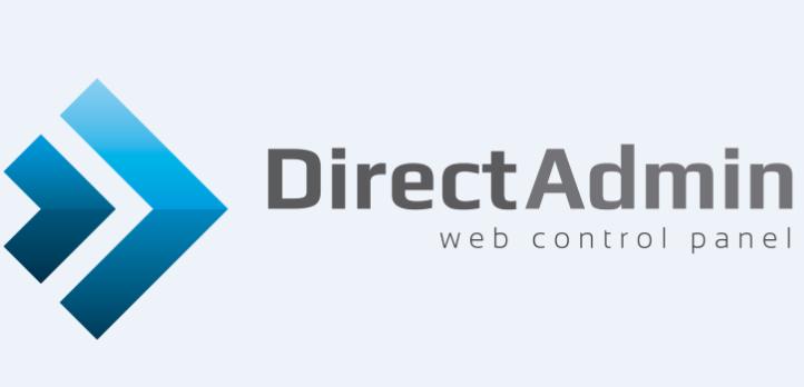 DirectAdmin - logo