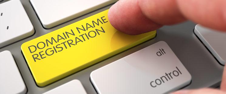 Pri registraciji domene bodite pozorni na …