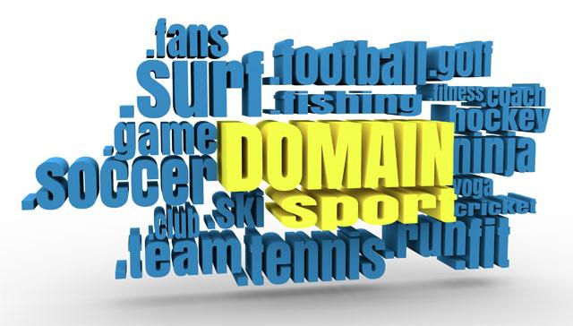 Športno obarvane tematske domene