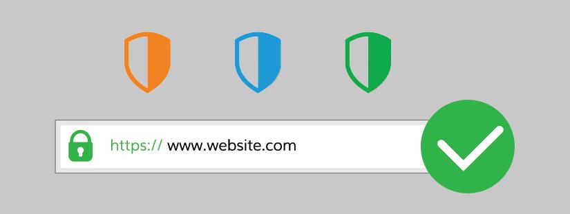 Vrste SSL certifikatov in njihove značilnosti