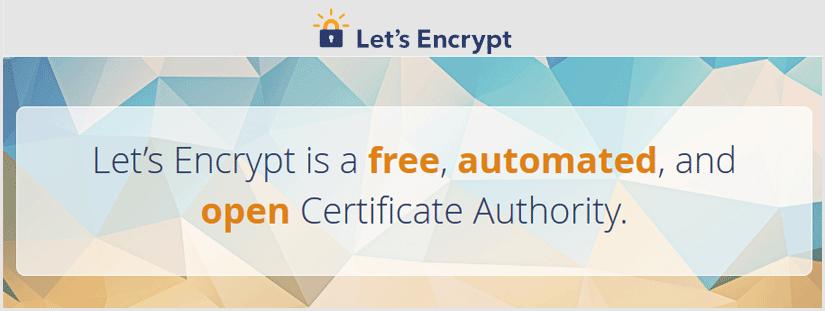 Kdaj se odločiti za Let's Encrypt SSL?