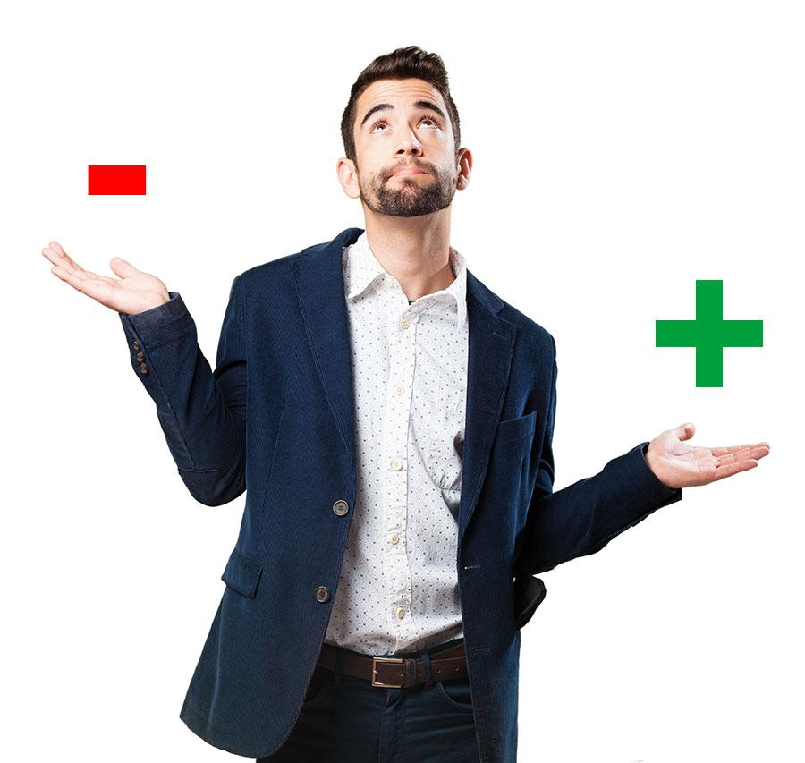 Kako se odločiti za pravega registarja?